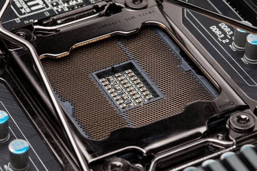 intel socket LGA2011